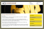 Hamshaw Electrical Services